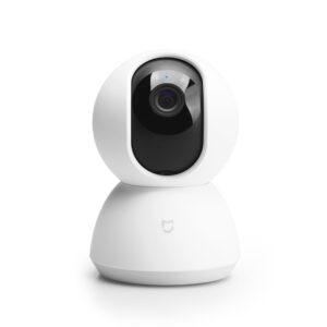 Xiaomi Mi Home Security IP-Camera 360° 1080P - EU Mi Home App
