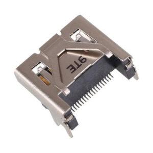 HDMI Socket Poort Origineel voor Playstation 4 Pro / PS4 Slim