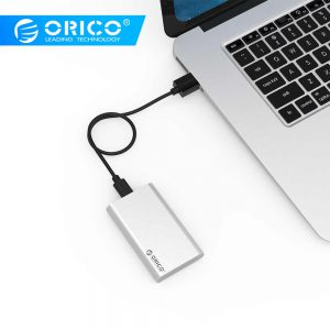 ORICO Type-C Mini mSATA SSD Enclosure