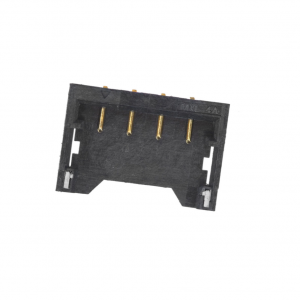 Fan Connector moederbord A1278 (4 Pin)