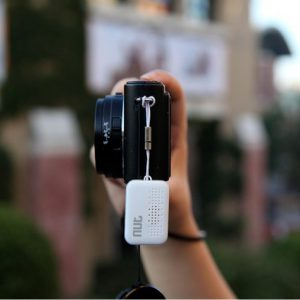 Nut Mini - Smart Bluetooth keyfinder (Wit)
