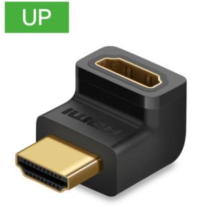 UGreen 90 graden HDMI adapter
