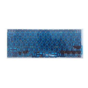Azerty Frans toetsenbord MacBook Pro Retina 13-inch A1708