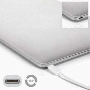 USB C naar DVI adapter