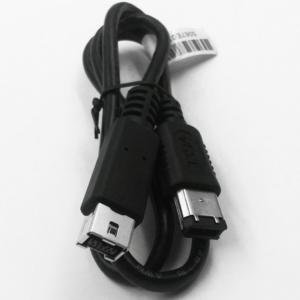 FireWire 6 pins naar 9 pins kabel