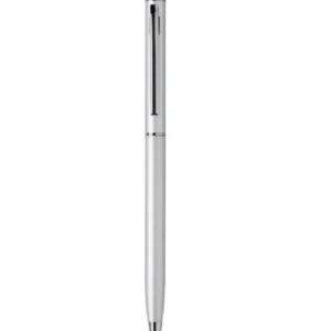 Stylus Touch pen + Balpen Zwart/Zilver/Licht Roze