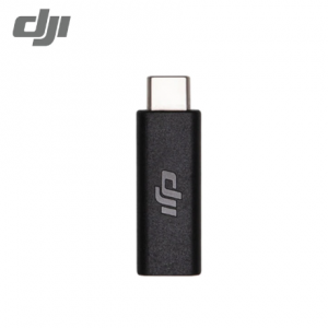 Originele DJI Osmo Pocket 3.5mm adapter (USB-C)