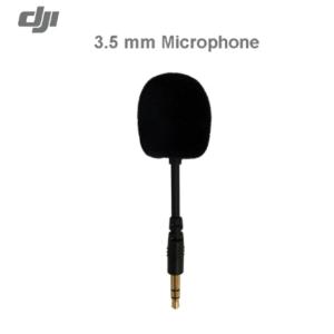 Originele DJI OSMO FM-15 FLEXIMIC 3.5mm microfoon