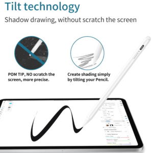 Ipad Active Stylus pen wit