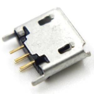JBL Pulse USB oplaad connector