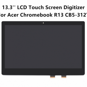 Acer Chromebook 13.3 inch LCD Touchscreen R13 CB5-312T-K5X4