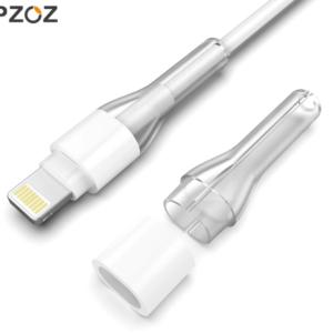 Kabel beschermer voor lightning kabel