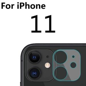 Camera lens protector iPhone 11