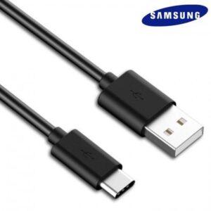 Originele Samsung USB-C oplaadkabel