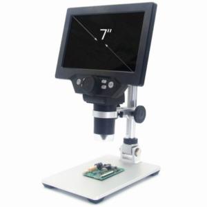 Digitale Draagbare Microscoop