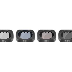 Magnetische Polarisatie filter DJI Osmo Pocket