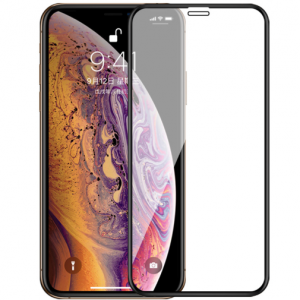 iPhone XR Tempered Glass (Screen Protector) Full Cover