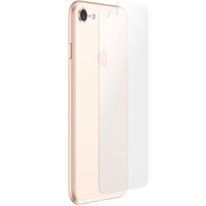 iPhone 8 Tempered Glass Back Cover
