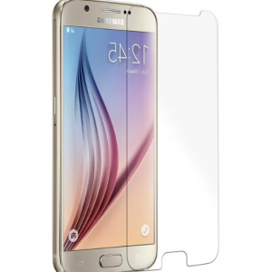 Samsung S6 Tempered Glass (Screen Protector)