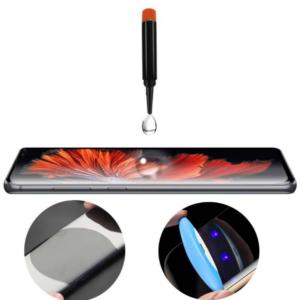 Samsung Galaxy S10 XSSIVE UV Liquid Tempered Glass (Screen Protector)