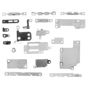 iPhone 6S Metalen afdekplaatjes set