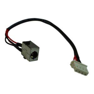DC Power Jack Acer Aspire E5-573 met kabel