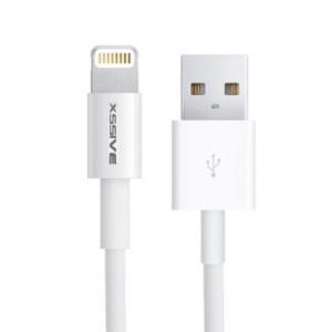 XSSIVE Lightning naar USB Data/Oplaadkabel