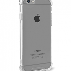 iPhone 6 Plus/6S Plus Anti Shock Transparant Case