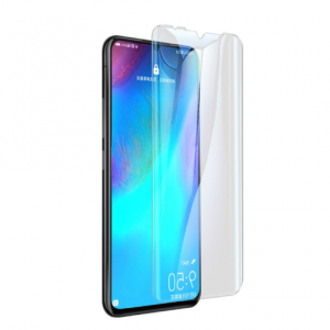 Huawei P30 Pro Premium UV Liquid Tempered Glass (Screen Protector)