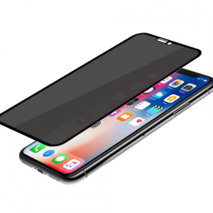 iPhone 11 Privacy Tempered Glass (Screen Protector) Full Cover
