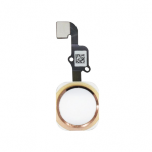 iPhone 6 home button flex kabel Zwart/Zilver/Goud