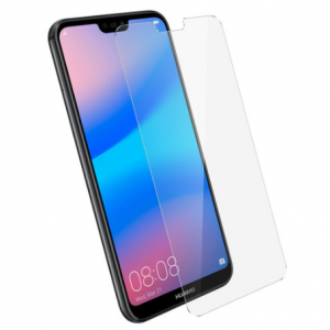 Tempered Glass Screen Protector voor Huawei P20 Lite