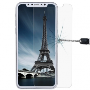 XSSIVE Tempered Glass Screen Protector voor iPhone XS Max