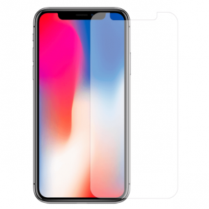 Tempered Glass Screen Protector voor iPhone X/ XS