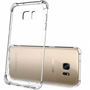 Samsung S7 Anti Shock Transparant Case