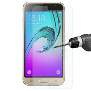 Tempered Glass Screen Protector voor Samsung Galaxy J3 2016