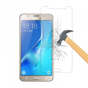 Tempered Glass Screen Protector voor Samsung Galaxy J5 2016