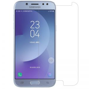 Tempered Glass Screen Protector voor Samsung Galaxy J7 2017