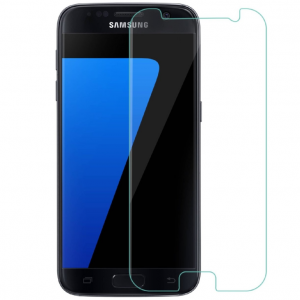 Tempered Glass Screen Protector voor Samsung Galaxy S7