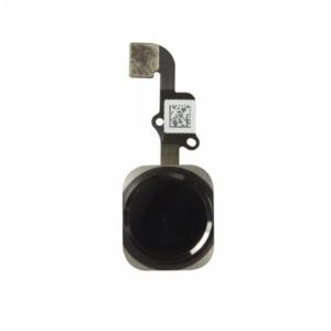 iPhone 6S home button flex kabel Zwart/Zilver/Rose Goud/Goud