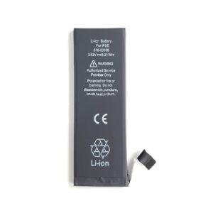 iPhone 5SE Accu / Batterij