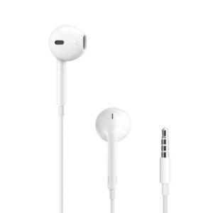 Apple iPhone Originele Stereo headset oordopjes met aux aansluiting