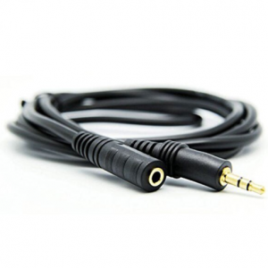 Audio Jack 3.5MM Stereo verlengkabel - 1.5M/3M/5M/10M