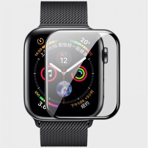 Apple Watch Curved Glass Screen Protector 38mm/40mm/42mm/44mm