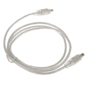 FireWire 4 Pins naar FireWire 4 Pins Kabel - 1.5 Meter