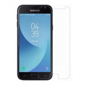 Tempered Glass Screen Protector voor Samsung Galaxy J4 2018