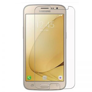 Tempered Glass Screen Protector voor Samsung Galaxy J2 Pro 2018