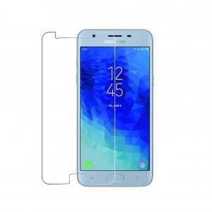Tempered Glass Screen Protector voor Samsung Galaxy J3 2018