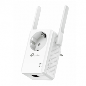 TP-LINK TL-WA860RE WiFi versterker 300 Mbit/s 2.4 GHz