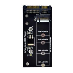 Sata 3.0 naar M.2 NGFF SSD Adapter